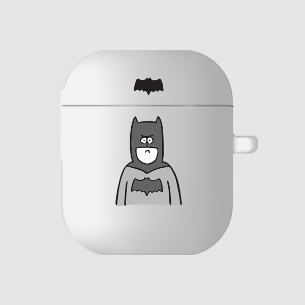 AIR PODS / bat man-008